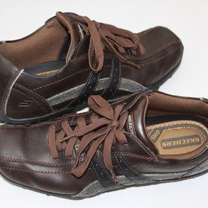 830298cfbf8f Men s Skechers Talus Burk Size 10.5